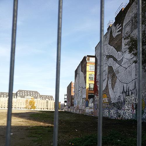 Berlino che cambia Berlino Explorer