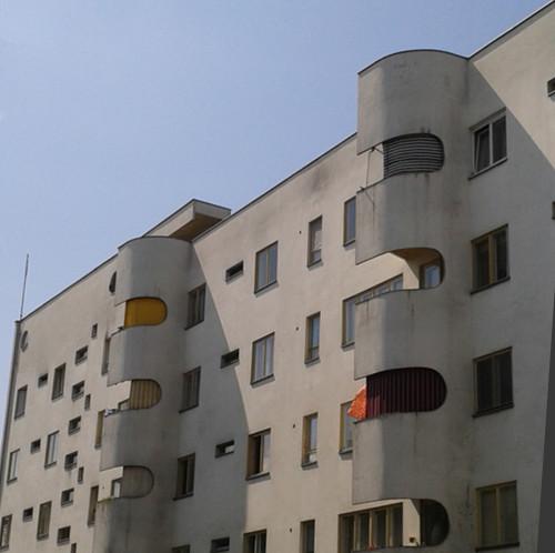 Architettura Moderna