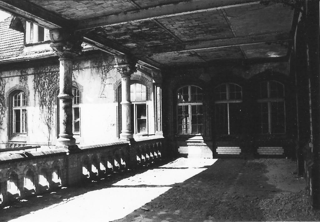 Refugium Beelitz