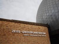 Planetario C. Zeiss