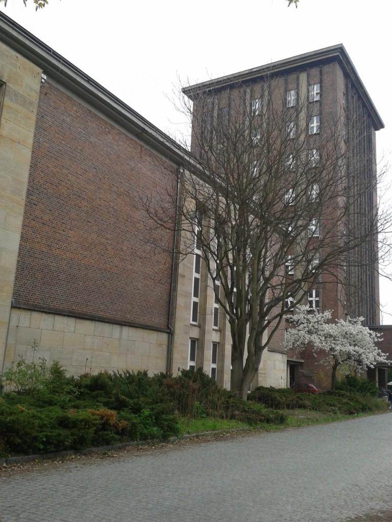 Funkhaus Nalepa str.