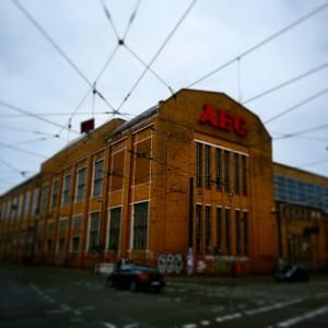 AEG Schöneweide