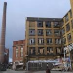 Lichtenberg Industriale