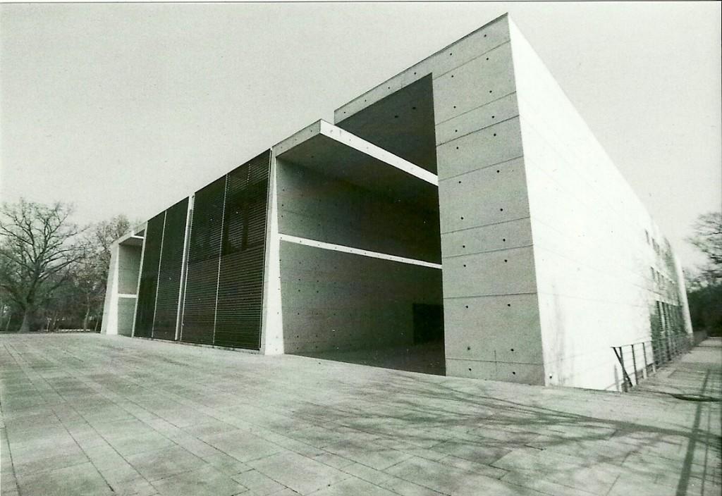 Crematorio B. © Z.munizza