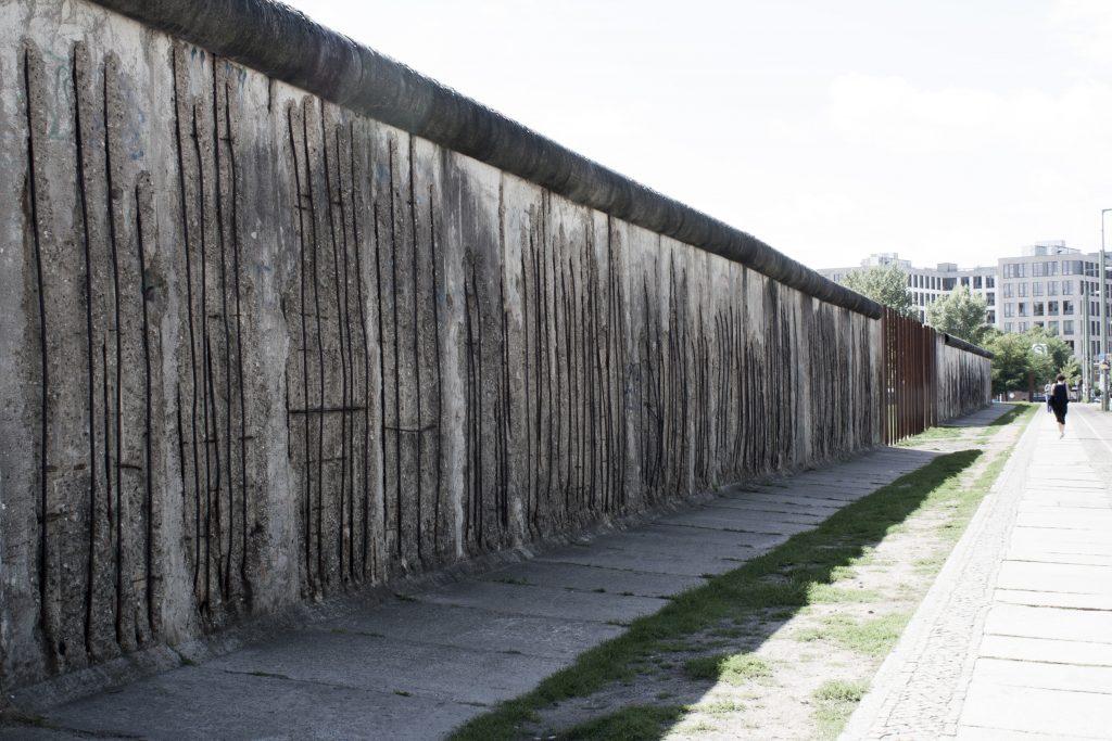 Memoriale Muro. ©A. Moi