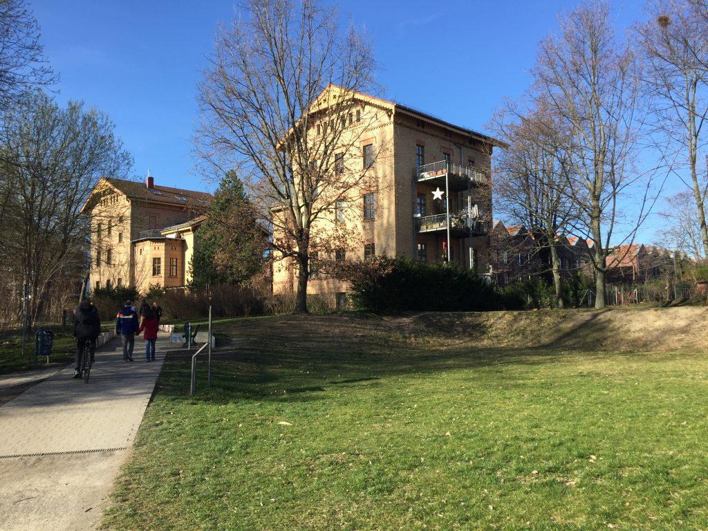 Prigioni Rummelsburg