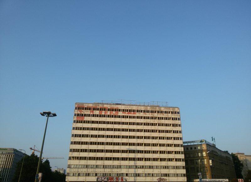 Haus der Statistik Z.Munizza
