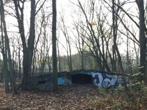 Luna Bunker Z.Munizza