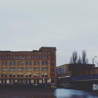 tramonti riflessi #berlin #berlino #berlinoexplorer #industriekultur #archeologiaindustriale