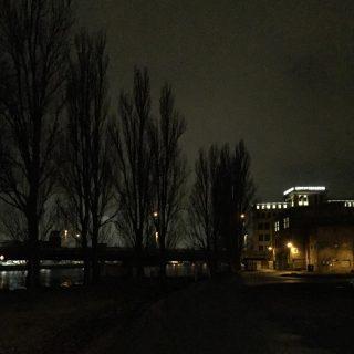 Leuchtfabrik #berlin #berlinaround #berlino #berlinoexplorer #mmm #mc🖤