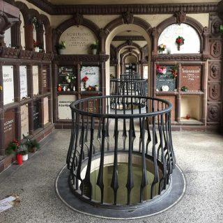 Alla scoperta di Friedenau in ottima compagnia! #mmm #berlino #berlinoexplorer Danke, Z.